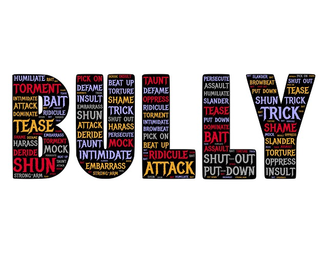 Are You Affected By Workplace Bullying